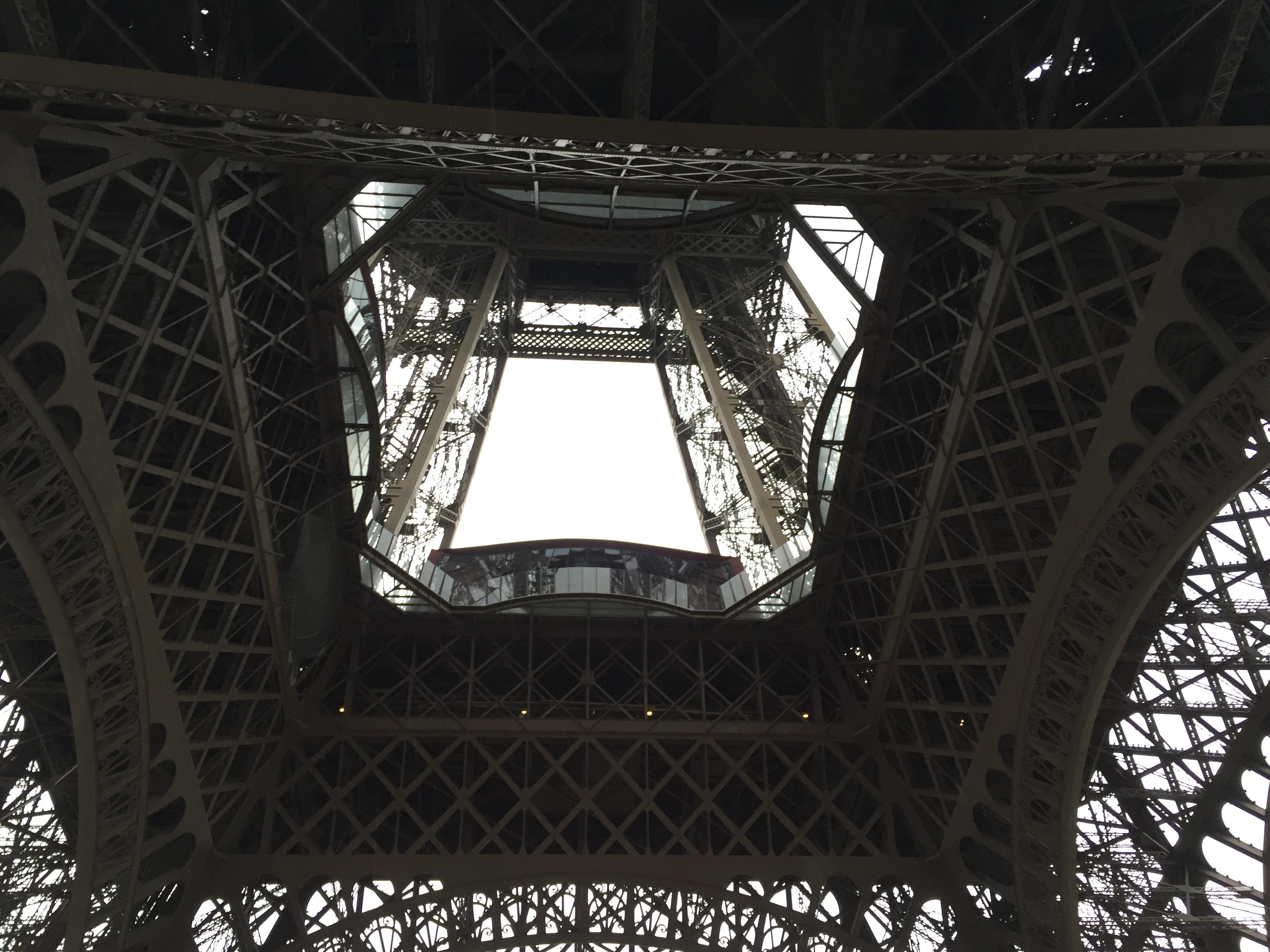 Eiffel Toewer, Paris