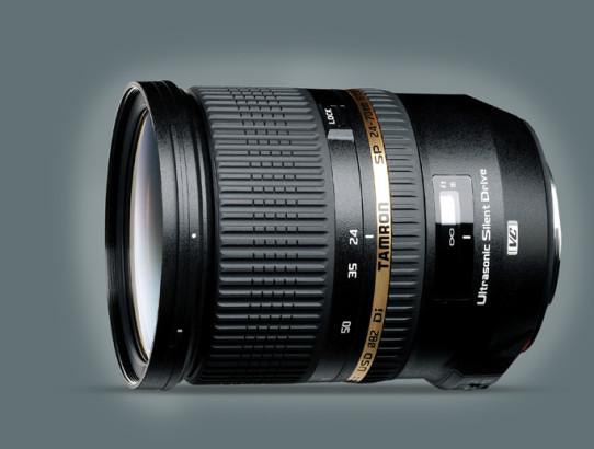 Camera gear II - Lenses (update)