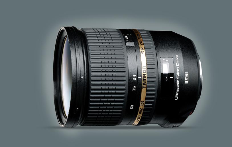 Camera gear II - Lenses