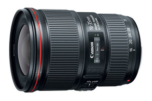 My ultra-wide zoom lens
