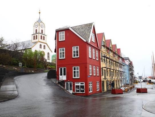 A day in Torshavn