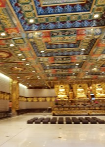 Hall of the 10,000 Buddhas