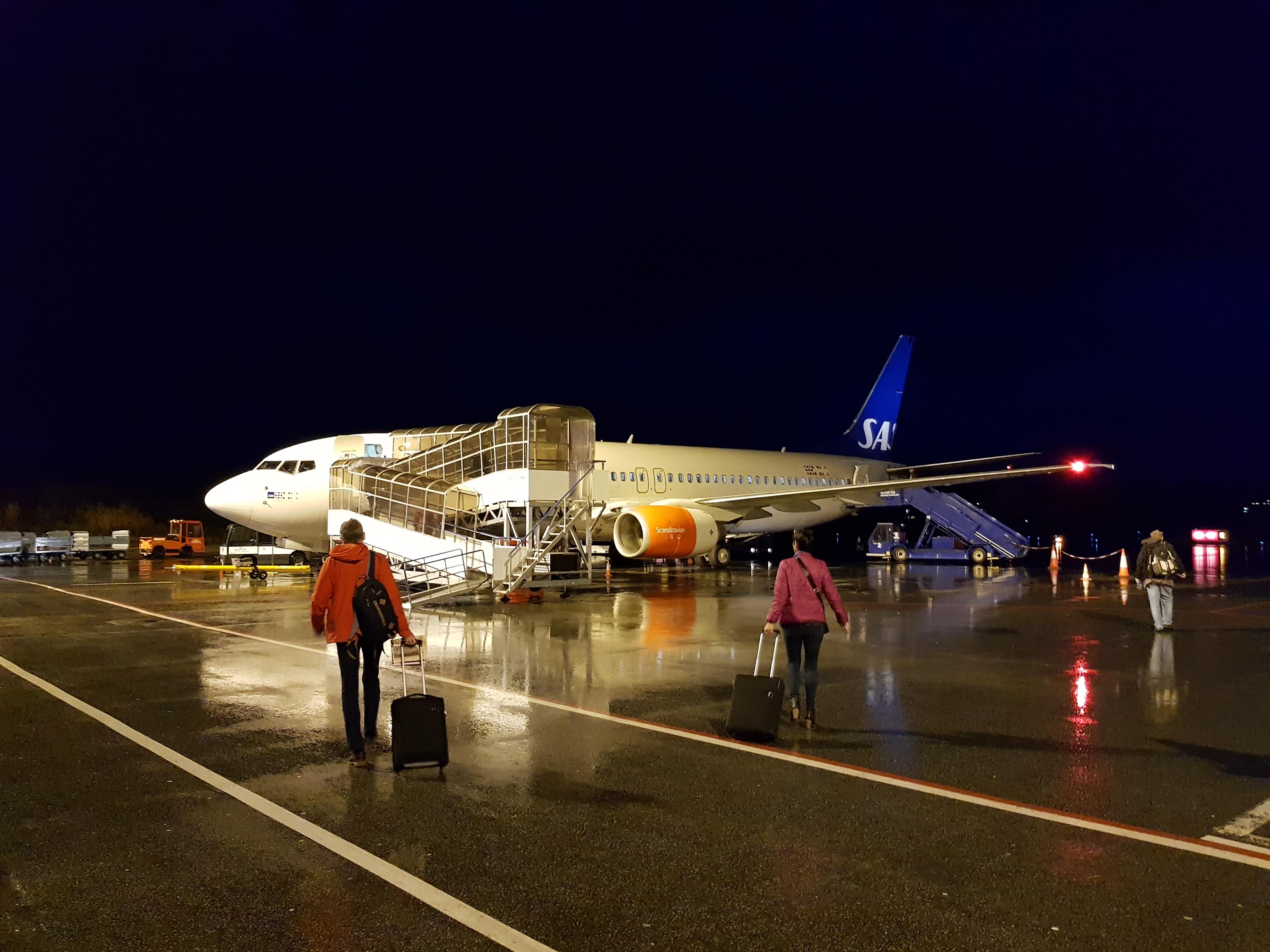 LN-RRU, Vingolf Viking, Boeing 737-800