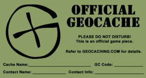Geocaching 2018 - What is happening this year