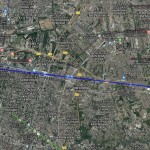My caching plan for Bangkok, using www.cachetur.no