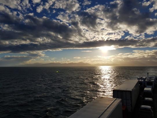 New Zealand - Day 19 - Nelson to Wellington