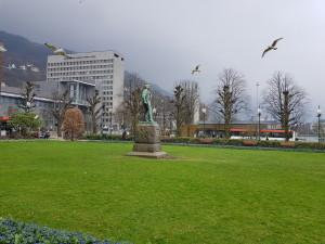 Byparken