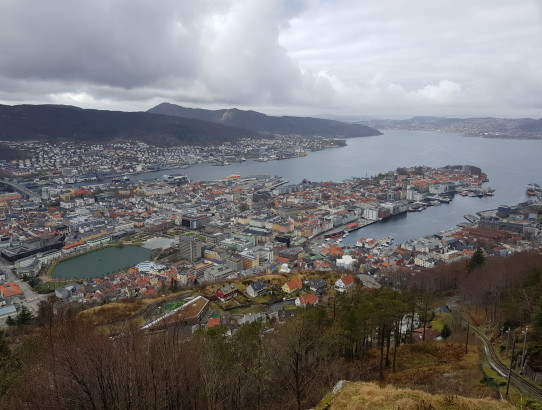 A weekend in Bergen - Day 2