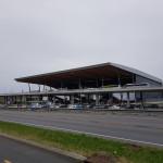 Bergen Airport Flesland (BGO)