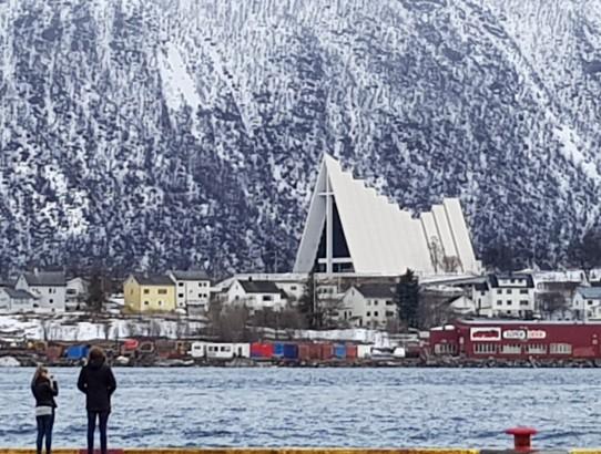 Two days in Tromsø
