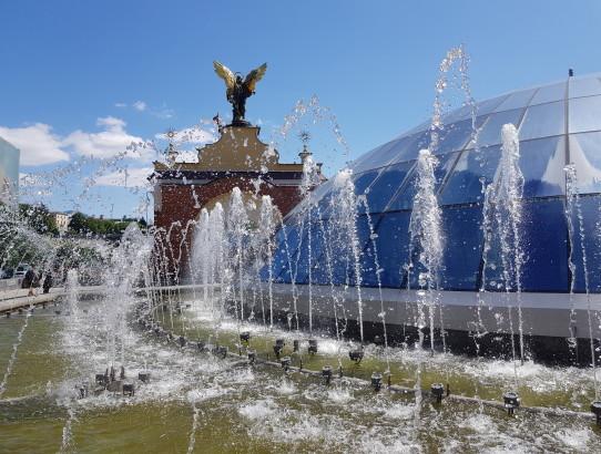 Kiev - Day 3 - Kiev