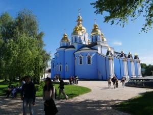 St. Michael church/monastery
