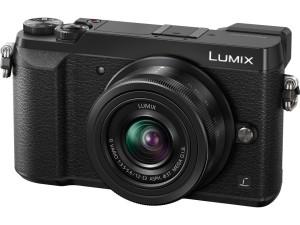 Panasonic Lumix GX80/85