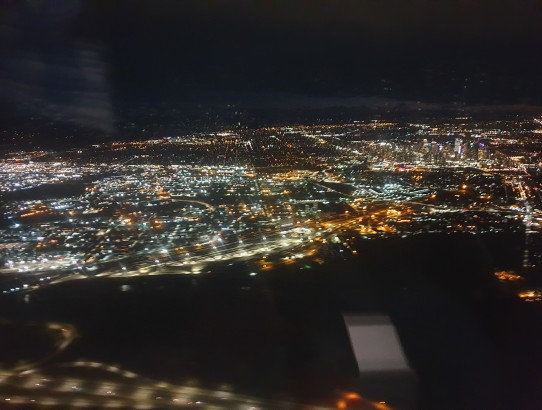 A day on planes (Canada/USA 2019 - Day 3)