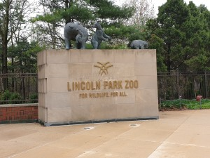 The Lincoln Zoo