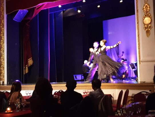Buenos Aires - Day 4 - Arts and Tango